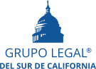 Grupo Legal Del Sur De California® Logo